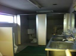 和歌山 共用トイレ リフォーム